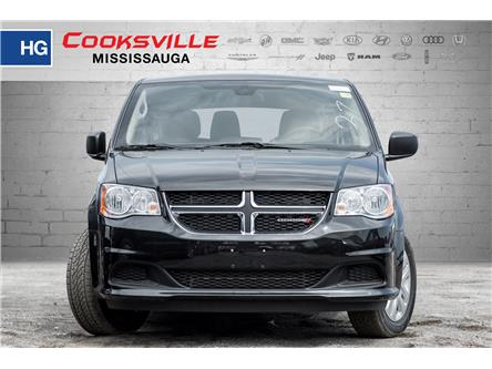 2019 Dodge Grand Caravan 29E Canada Value Package (Stk: KR672875) in Mississauga - Image 2 of 19