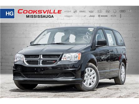 2019 Dodge Grand Caravan 29E Canada Value Package (Stk: KR672875) in Mississauga - Image 1 of 19