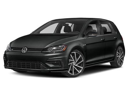 2019 Volkswagen Golf R 2.0 TSI (Stk: W0712) in Toronto - Image 1 of 9