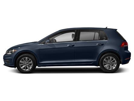 2019 Volkswagen Golf 1.4 TSI Comfortline (Stk: W0819) in Toronto - Image 2 of 9