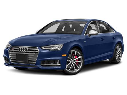 2019 Audi S4 3.0T Progressiv (Stk: 52637) in Ottawa - Image 1 of 9