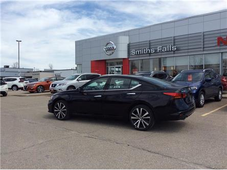 2019 Nissan Altima 2.5 Platinum (Stk: 19-104) in Smiths Falls - Image 2 of 13