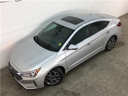 2019 Hyundai Elantra Luxury (Stk: 34900EW) in Belleville - Image 2 of 28