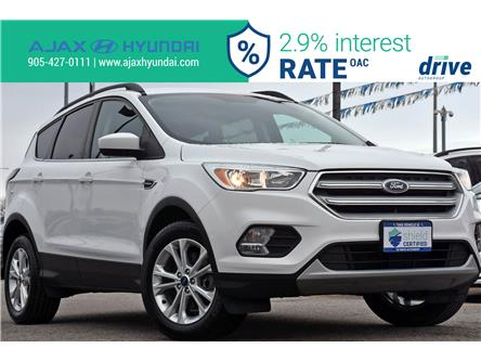 2018 Ford Escape SE (Stk: P4721) in Ajax - Image 1 of 43