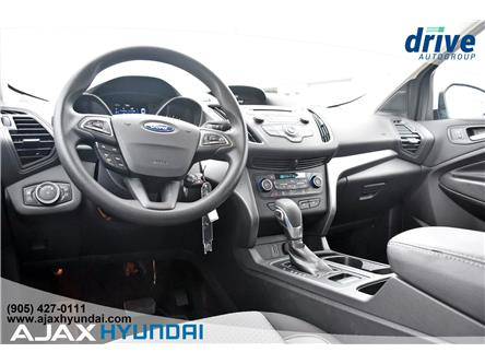 2018 Ford Escape SE (Stk: P4721) in Ajax - Image 2 of 43