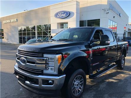 2018 Ford F-350 Lariat (Stk: RP19165) in Vancouver - Image 1 of 26