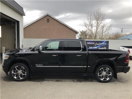 2019 RAM 1500 Limited (Stk: 14993) in Fort Macleod - Image 2 of 21
