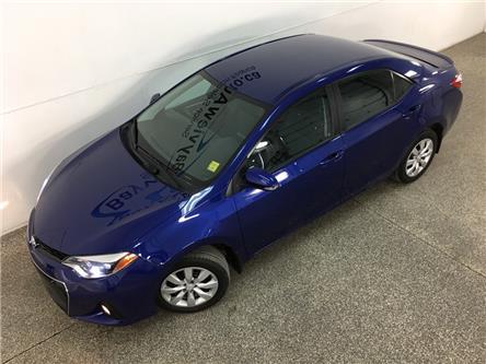 2016 Toyota Corolla S (Stk: 34915J) in Belleville - Image 2 of 26