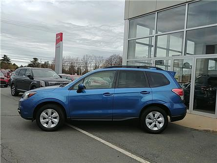 2017 Subaru Forester 2.5i Convenience (Stk: U0337) in New Minas - Image 2 of 19