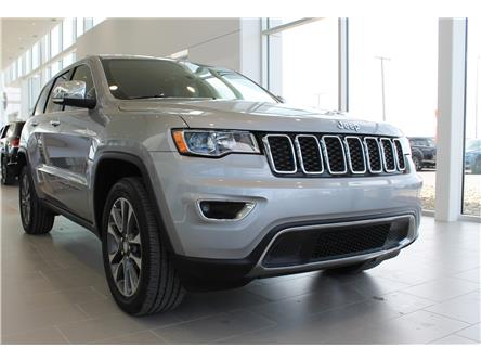 2018 Jeep Grand Cherokee Limited (Stk: V7168) in Saskatoon - Image 1 of 25