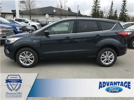 2019 Ford Escape SE (Stk: K-1323) in Calgary - Image 2 of 5