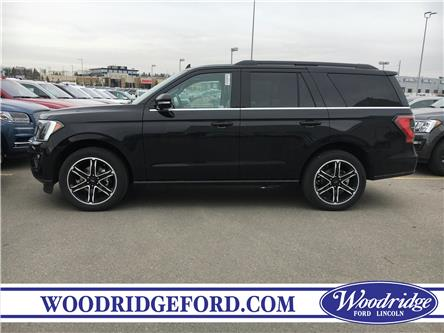2019 Ford Expedition Limited (Stk: K-1727) in Calgary - Image 2 of 6