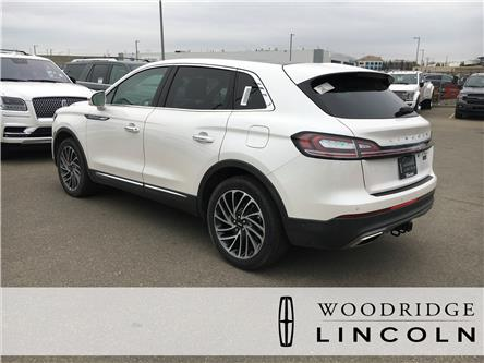 2019 Lincoln Nautilus Reserve (Stk: K-2061) in Calgary - Image 2 of 5