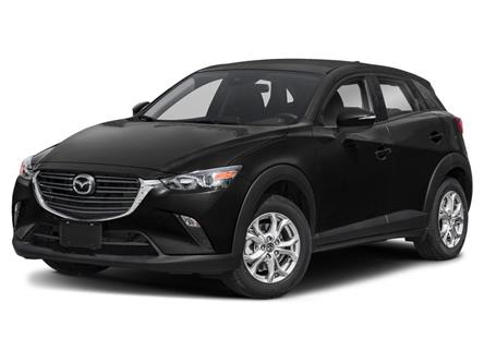 2019 Mazda CX-3 GS (Stk: 443008) in Dartmouth - Image 1 of 9