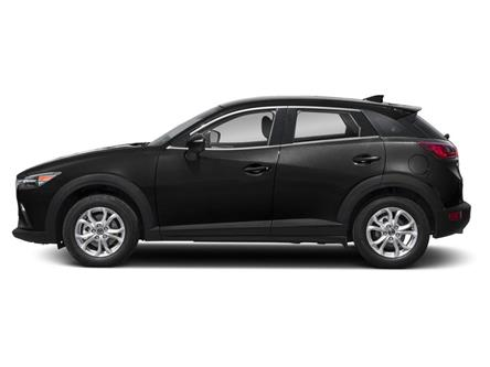 2019 Mazda CX-3 GS (Stk: 443008) in Dartmouth - Image 2 of 9