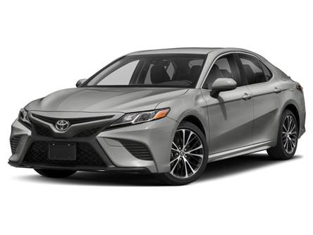 2019 Toyota Camry SE (Stk: 196445) in Scarborough - Image 1 of 9