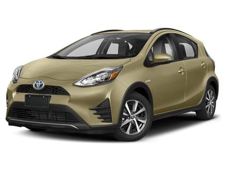 2019 Toyota Prius C Upgrade (Stk: 196753) in Scarborough - Image 1 of 9