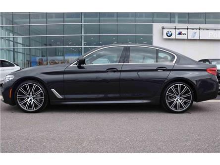 2019 BMW 540i xDrive (Stk: 9W28555) in Brampton - Image 2 of 12