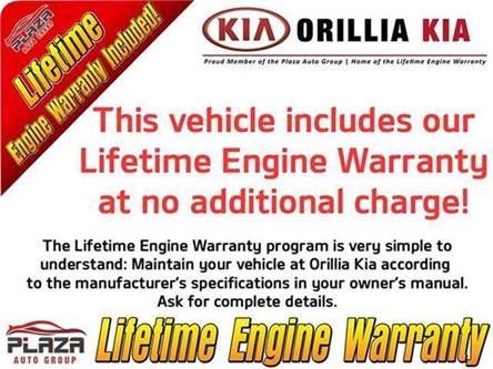 2019 Kia Sorento 3.3L SXL (Stk: DK2642) in Orillia - Image 2 of 3