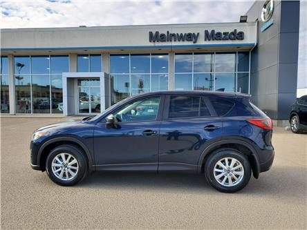 2016 Mazda CX-5 GS (Stk: M19057A) in Saskatoon - Image 1 of 27