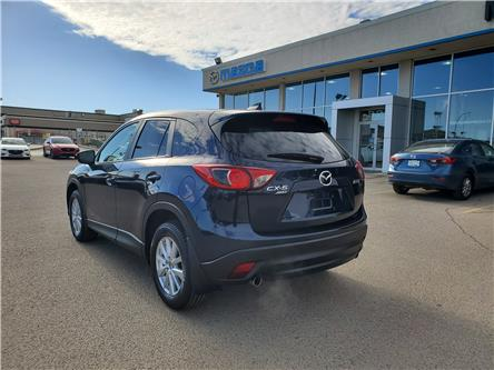 2016 Mazda CX-5 GS (Stk: M19057A) in Saskatoon - Image 2 of 27