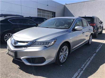 2018 Acura ILX Technology Package (Stk: 800634) in Brampton - Image 1 of 6