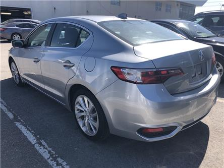 2018 Acura ILX Technology Package (Stk: 800634) in Brampton - Image 2 of 6