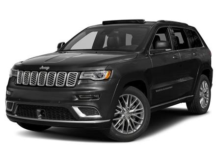 2019 Jeep Grand Cherokee Summit (Stk: LC9377) in London - Image 1 of 9