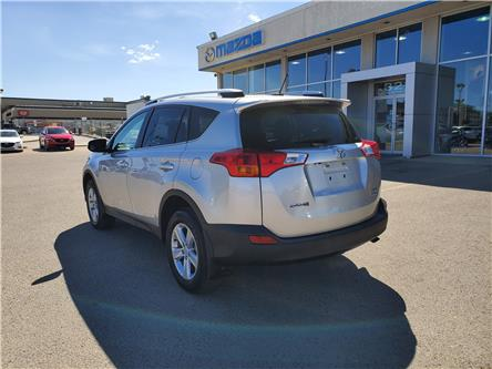 2014 Toyota RAV4 XLE (Stk: P1561) in Saskatoon - Image 2 of 25