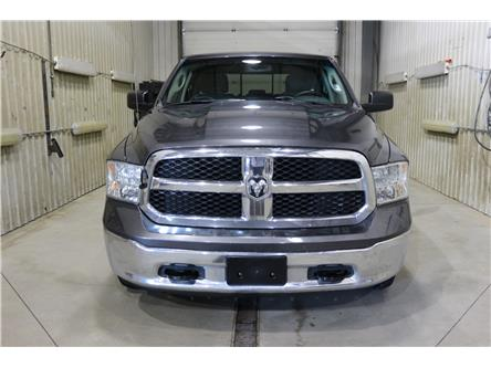 2016 RAM 1500 SLT (Stk: KT037A) in Rocky Mountain House - Image 2 of 25