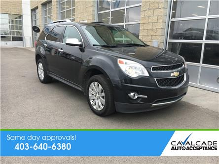2010 Chevrolet Equinox LTZ (Stk: R59674) in Calgary - Image 1 of 19