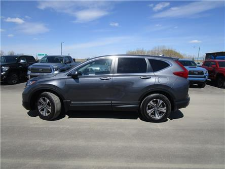 2017 Honda CR-V LX (Stk: 1991341 ) in Moose Jaw - Image 2 of 35