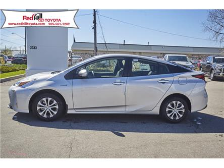 2019 Toyota Prius Technology (Stk: 19428) in Hamilton - Image 2 of 21