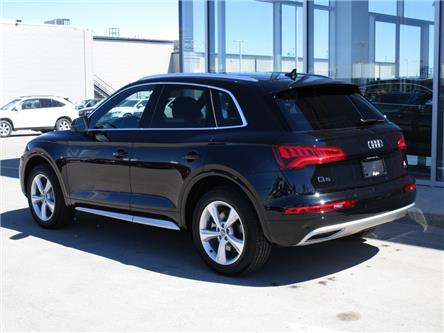 2019 Audi Q5 45 Progressiv (Stk: 190172) in Regina - Image 2 of 24