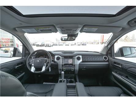2019 Toyota Tundra Platinum 5.7L V8 (Stk: TUK009) in Lloydminster - Image 2 of 18