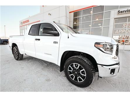 2019 Toyota Tundra TRD Offroad Package (Stk: TUK012) in Lloydminster - Image 1 of 10