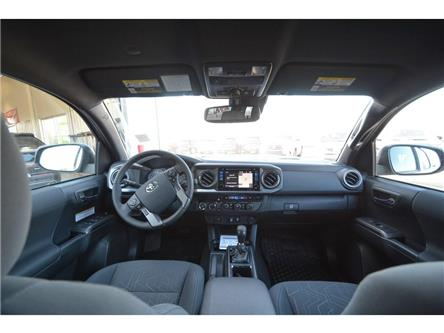 2019 Toyota Tacoma TRD Off Road (Stk: TAK056) in Lloydminster - Image 2 of 10