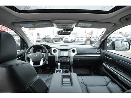 2019 Toyota Tundra Platinum 5.7L V8 (Stk: TUK064) in Lloydminster - Image 2 of 14