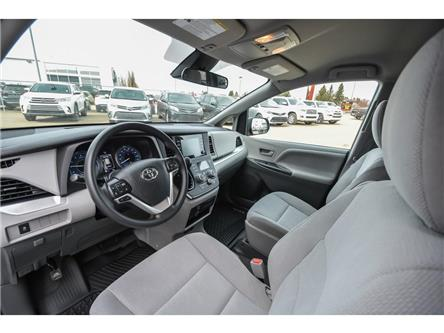 2019 Toyota Sienna 7-Passenger (Stk: SIK068) in Lloydminster - Image 2 of 13