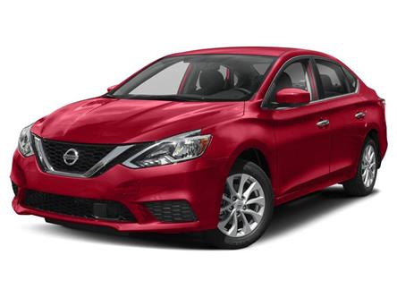 2019 Nissan Sentra 1.8 SV (Stk: 19215) in Barrie - Image 1 of 9