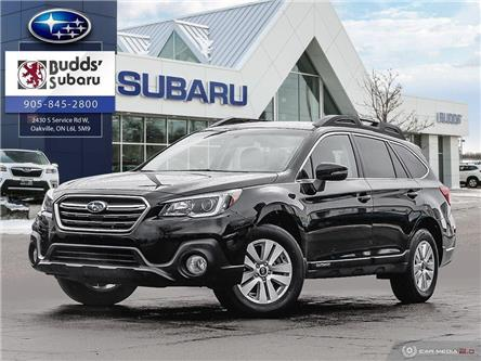 2018 Subaru Outback  (Stk: O18198R) in Oakville - Image 1 of 27