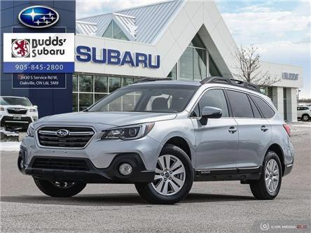 2018 Subaru Outback  (Stk: O18205R) in Oakville - Image 1 of 28