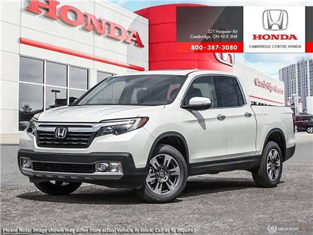 2019 Honda Ridgeline Touring (Stk: 19783) in Cambridge - Image 1 of 24