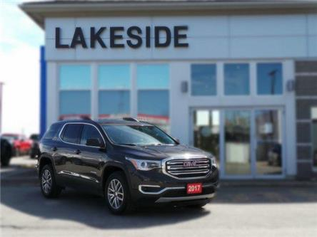 2017 GMC Acadia SLE-2 (Stk: C9286A) in Southampton - Image 1 of 18