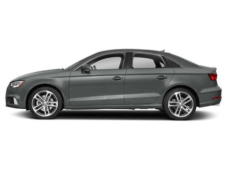 2019 Audi A3 45 Technik (Stk: N5271) in Calgary - Image 2 of 9