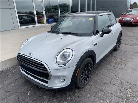 2016 MINI 3 Door Cooper (Stk: 21787) in Pembroke - Image 2 of 10