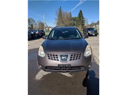 2008 Nissan Rogue SL (Stk: ) in Cobourg - Image 1 of 13