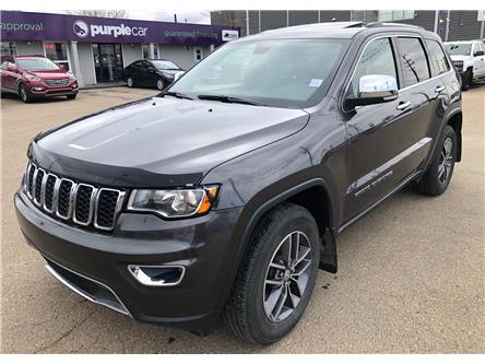 2018 Jeep Grand Cherokee 2BH Limited (Stk: P0963) in Edmonton - Image 2 of 16