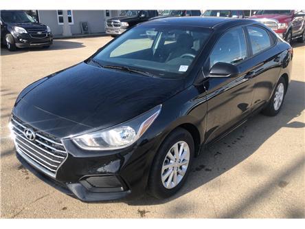 2018 Hyundai Accent GL (Stk: P0942) in Edmonton - Image 2 of 14