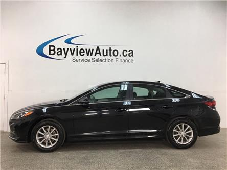 2019 Hyundai Sonata ESSENTIAL (Stk: 34906EJ) in Belleville - Image 1 of 22